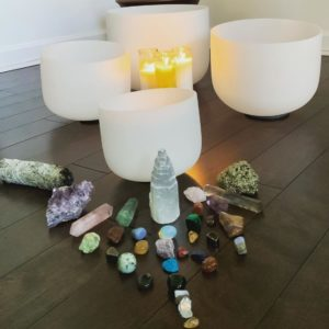sound therapy bowls