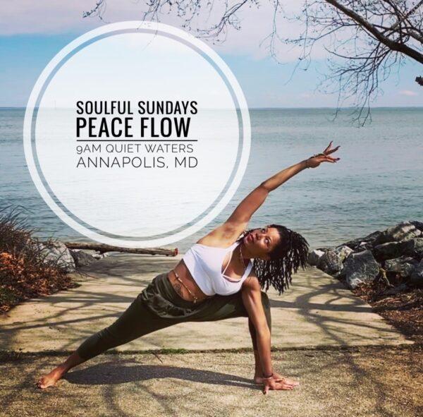 Soulful Sunday Pose