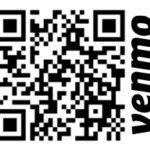 Mystic Yogini Venmo QR Code