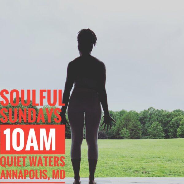 Soulful Sundays October